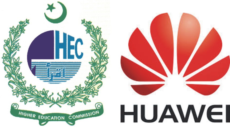 HEC & Huawei Celebrate 10 Years of Strategic Partnership to Promote ICT in Pakistan