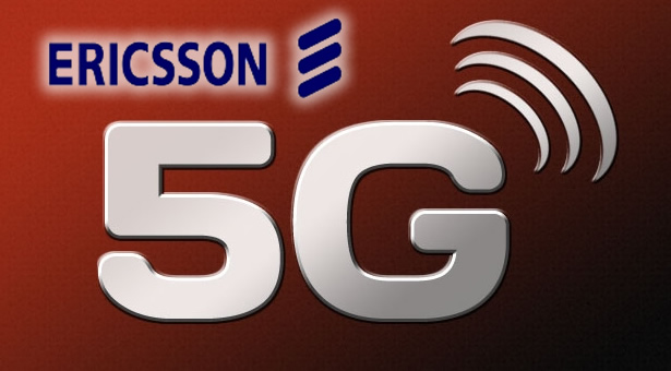 Ericsson Bends on getting 5G networks