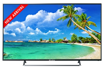 EcoStar launches 65 inch UK UHD LED TV