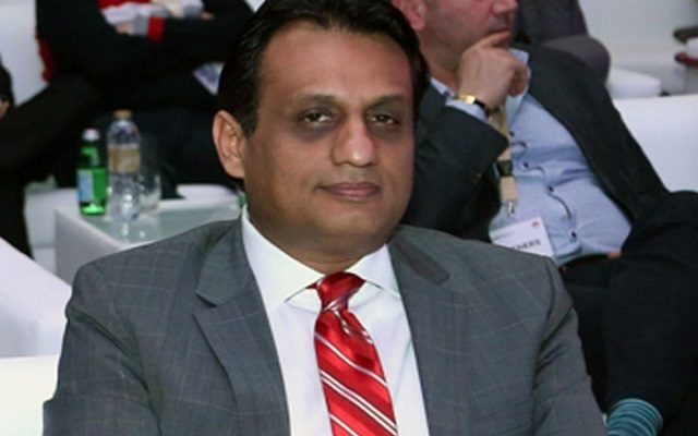 CEO Airlink, Moazzam Paracha is no more, died in deadly blast DHA Lahore