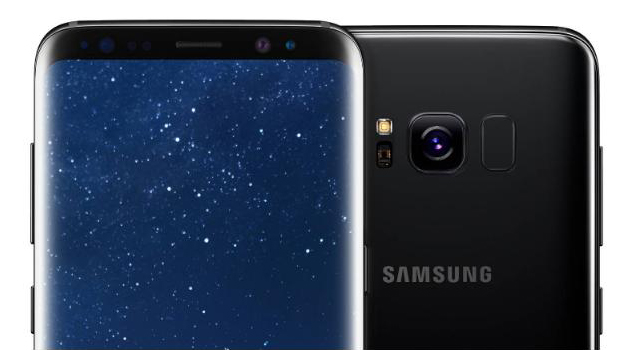 Samsung claims that pre-orders for the Galaxy S8 surpass those for the Galaxy S7