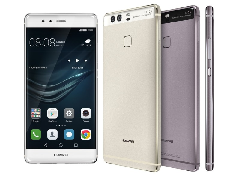 The Evolution of Huawei's Innovative 'P' Series