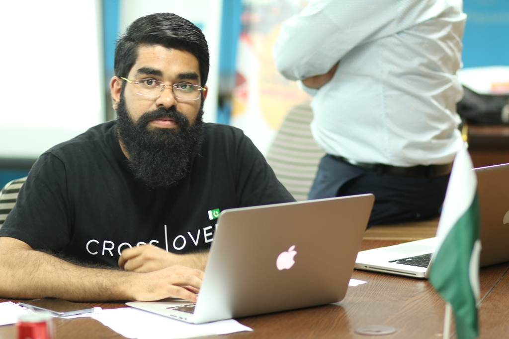 Six Pakistanis Recognized Among Top 1% of the Global-tech Talent.