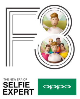 OPPO Set to Launch Dual Selfie Camera F3 Series