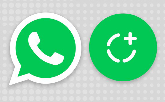 WhatsApp brings again text Position it changed with Stories