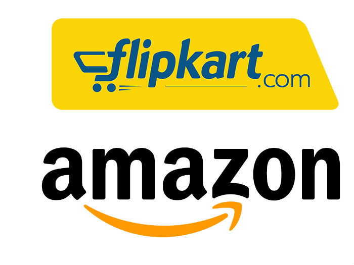 E-commerce: Battle between Flipkart and Amazon.com has started warming up