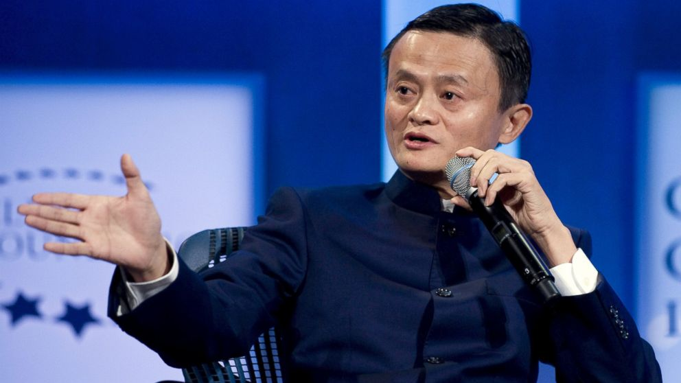 Jack Ma Likely to Visit Pakistan This Year