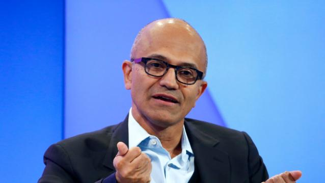 Microsoft has began integrating data from LinkedIn in its sales software to defend against Salesforce