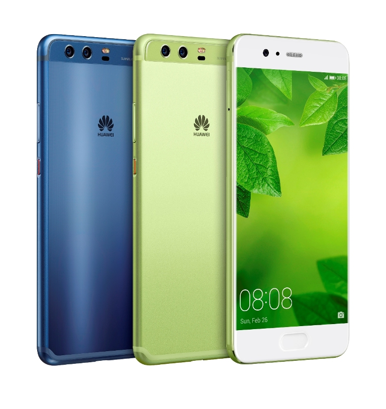 Gear up for your new pocket DSLR with Huawei P10