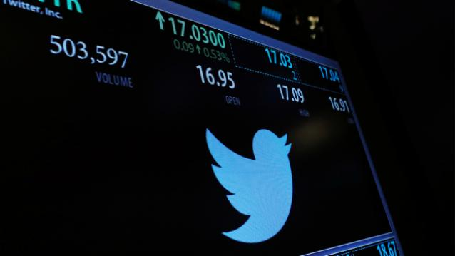 Twitter stocks soar after submitting much better than expected individual growth