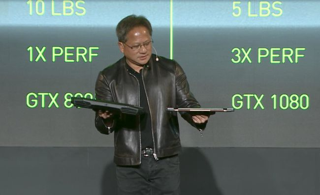 Asus things a GeForce GTX 1080 into a crazy slim laptop
