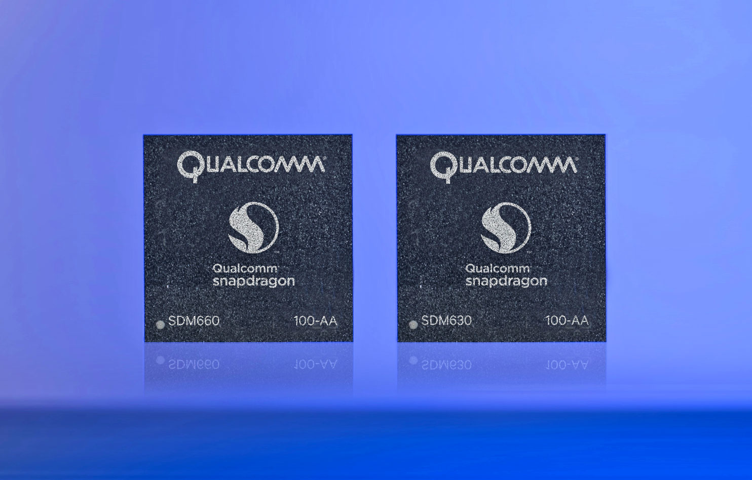 Qualcomm new mid-tier mobile chips are very good news for gaming