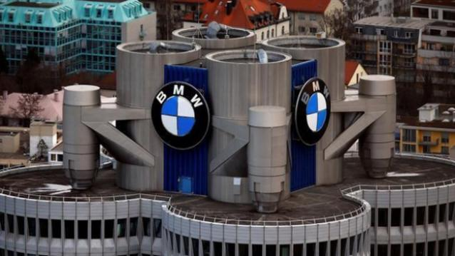 Canadian auto company Magna to create new BMW 5-series plug-in hybrid