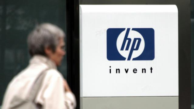 HP seeking to deliver technology needed 10-30 years in the foreseeable future