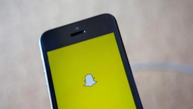 Shares of Snap Inc, builders of Snapchat dips to lowest price since IPO