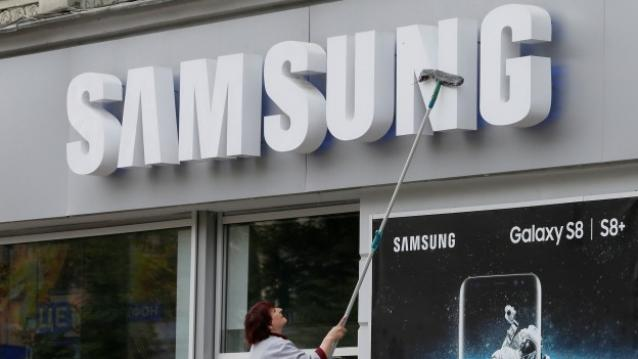 Samsung estimates record second-quarter Profit aided by memory space chip price surge