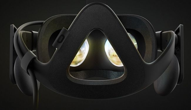 Oculus is creating a standalone VR headset with mobile guts