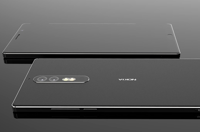Nokia 8 launched with Carl Zeiss optics, 'Bothie' camera mode and Snapdragon 835 for EUR 599