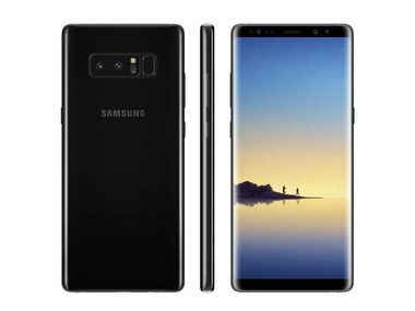 Samsung to feature in-screen fingerprint scanning device in the Galaxy Note 9 says KGI analyst