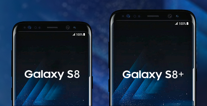 Samsung Galaxy S8 and S8+ shipments go over 20 million within 90 days