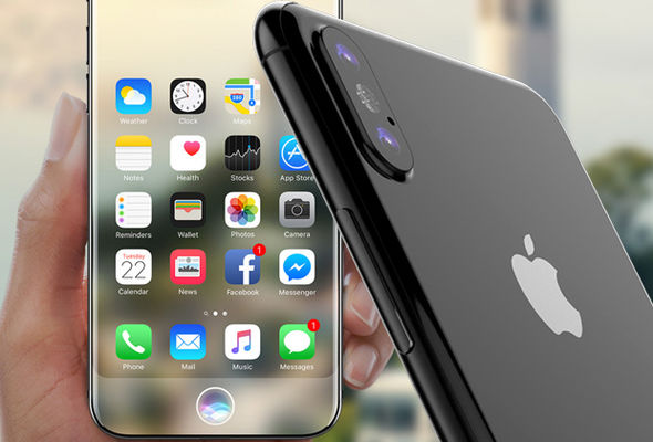 Apple has stepped up its smartphone game with the new iPhone 8 and iPhone 8 Plus