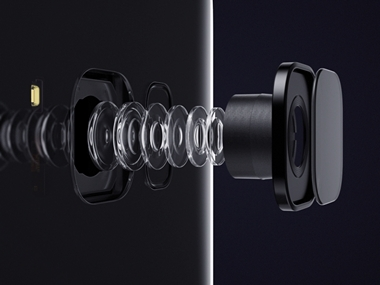 Samsung to generate its own camera sensor with 1,000 fps; more likely to compete with Sony