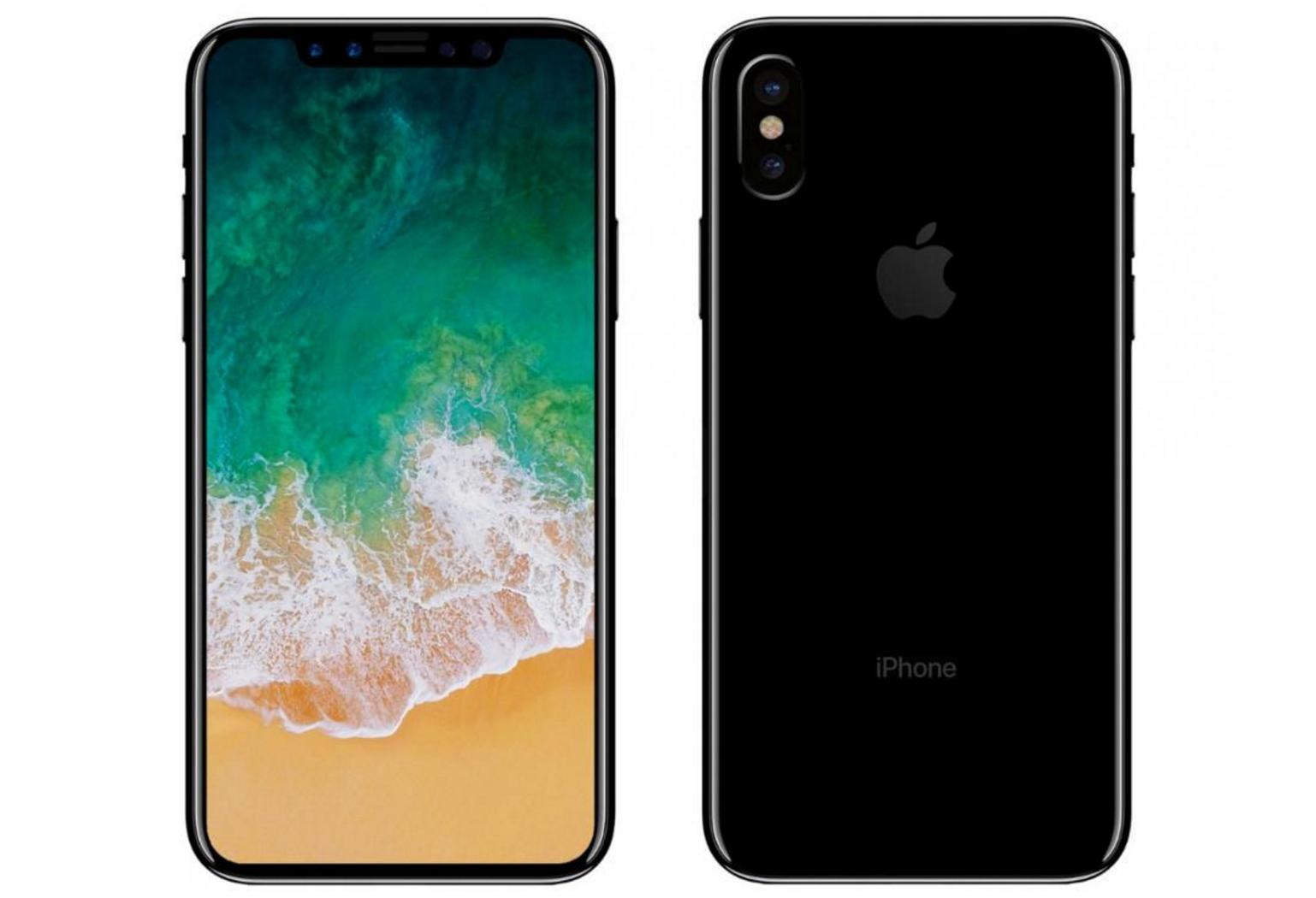 Iphone 8 and 8 Plus includes a smaller battery capacity when compared with the iPhone 7 and 7 Plus