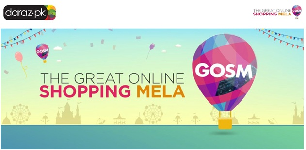 Daraz brings the industry together for The Great Online Shopping Mela – a shopathon like no other