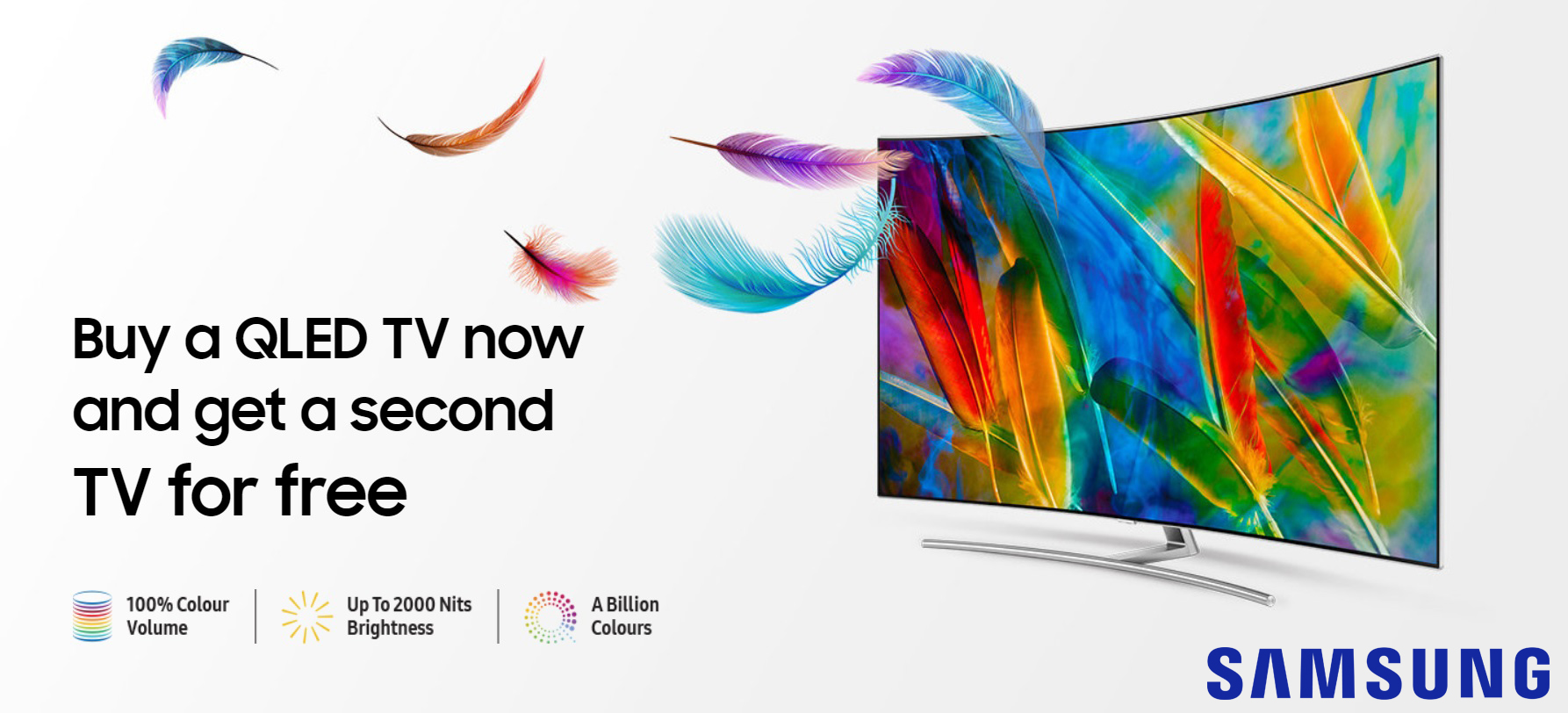 Enhance your viewing experience and enter the new era of TV innovation