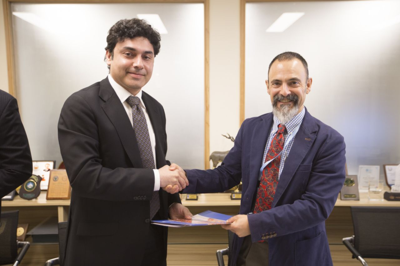 Microsoft Pakistan collaborates with UNDP for youth-development