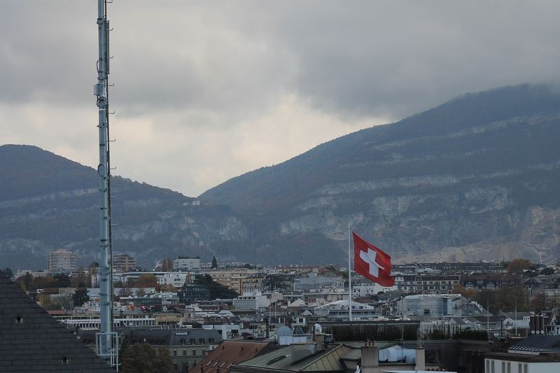 Swisscom selects Ericsson as strategic supplier for Gigabit LTE and 5G