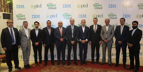 PTCL envisions Pakistan's digital transformation through Power of Public Cloud