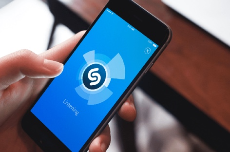 Apple is set to buy Shazam for $400 million