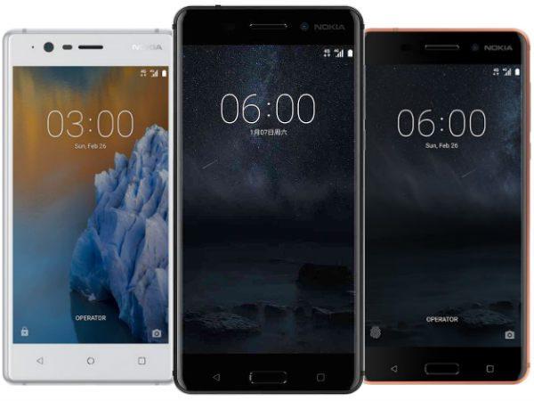 HMD Global to update Android 8.0 Oreo beta to Nokia 5, Nokia 6 will follow