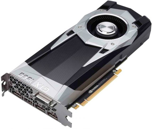 GeForce GTX 1060 is currently the most popular cards on Steam