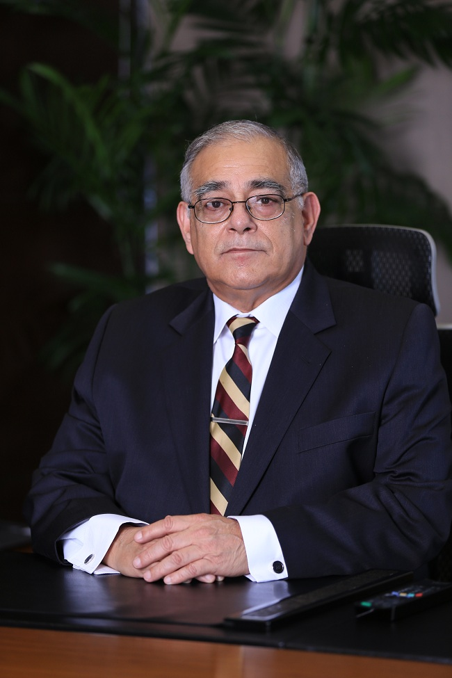 Lt Gen Tariq Khan, HI(M) (Retd) takes charge as CE & MD of FFC