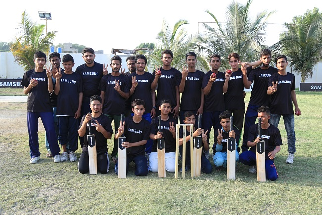 Creating new possibilities for avid cricket fans