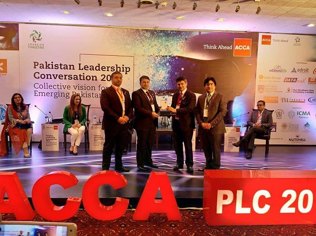 ACCA to drive the growth trajectory of an Emerging Pakistan