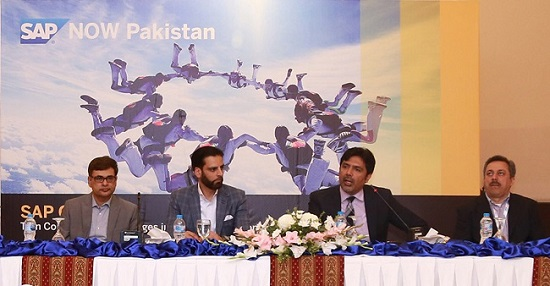 Pakistan Industry Vertical Digitization Enables Vision 2025 and Transforms Daily Lives