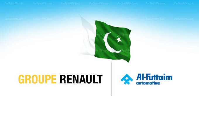 Al-Futtaim Renault Pakistan confirms Faisalabad home to new car manufacturing plant