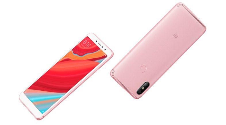 Xiaomi announces Redmi S2 and Redmi Note 5 in Pakistan