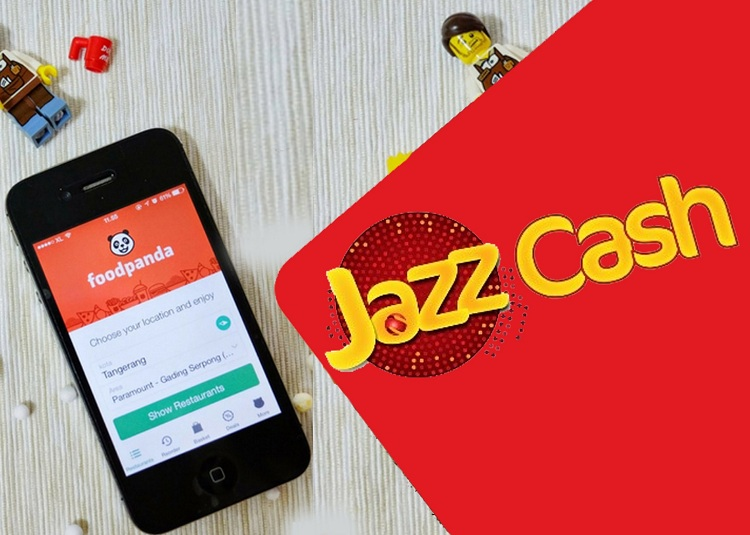 JazzCash Digitalizes foodpanda's Rider Payments