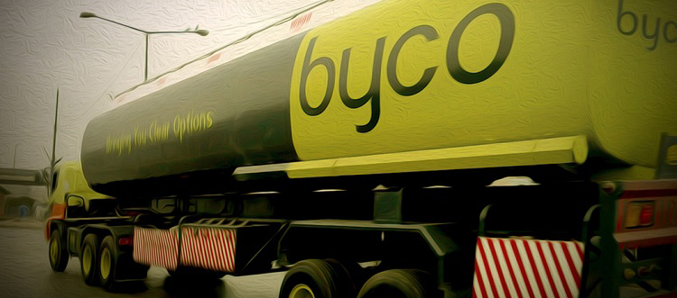 Byco clarification on oil leakage – Byco is not responsible for oil spill near Mubarak village