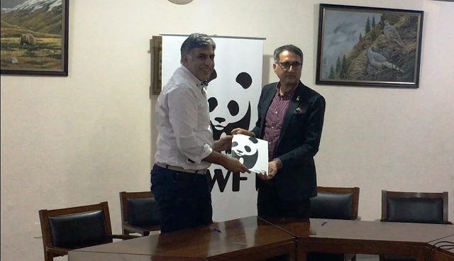 CHEETAY.PK ENTERS INTO A STRATEGIC PARTNERSHIP WITH WWF-PAKISTAN