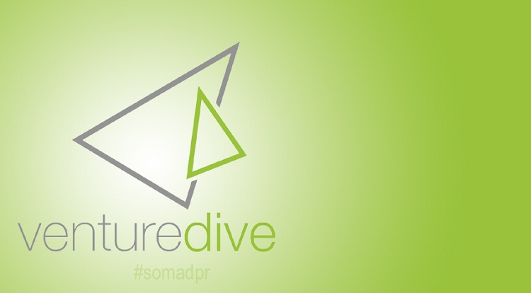 VENTUREDIVE SCALES WITH ADDITIONS TO LEADERSHIP TEAM