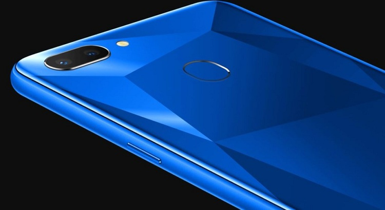 Realme Smartphone Confirmed to Enter in the Young, Real and Diversified Market of Pakistan