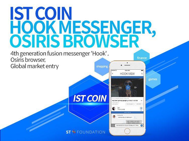 4th Generation Fusion Messenger, Hook Messenger, Enters Global Market
