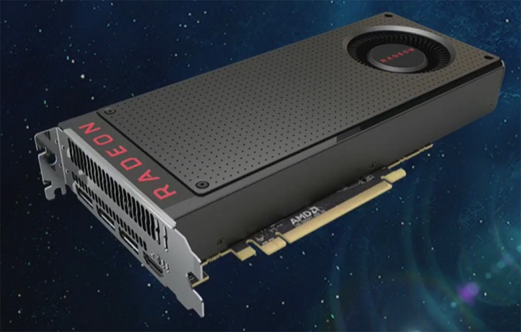 AMD isn't simply fighting a battle with Nvidia in Graphics