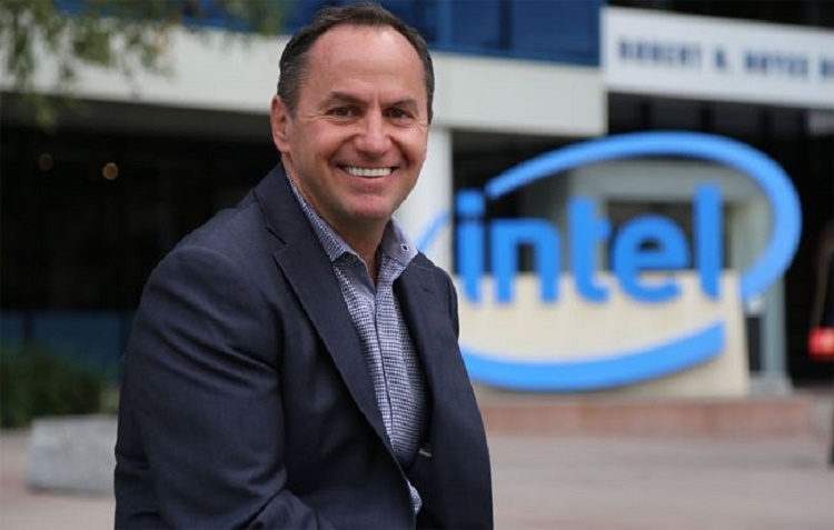 After more than 6 months, Intel has chosen a CEO