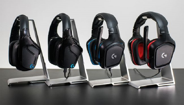 Logitech is going after struggle royale players with new gaming headset line
